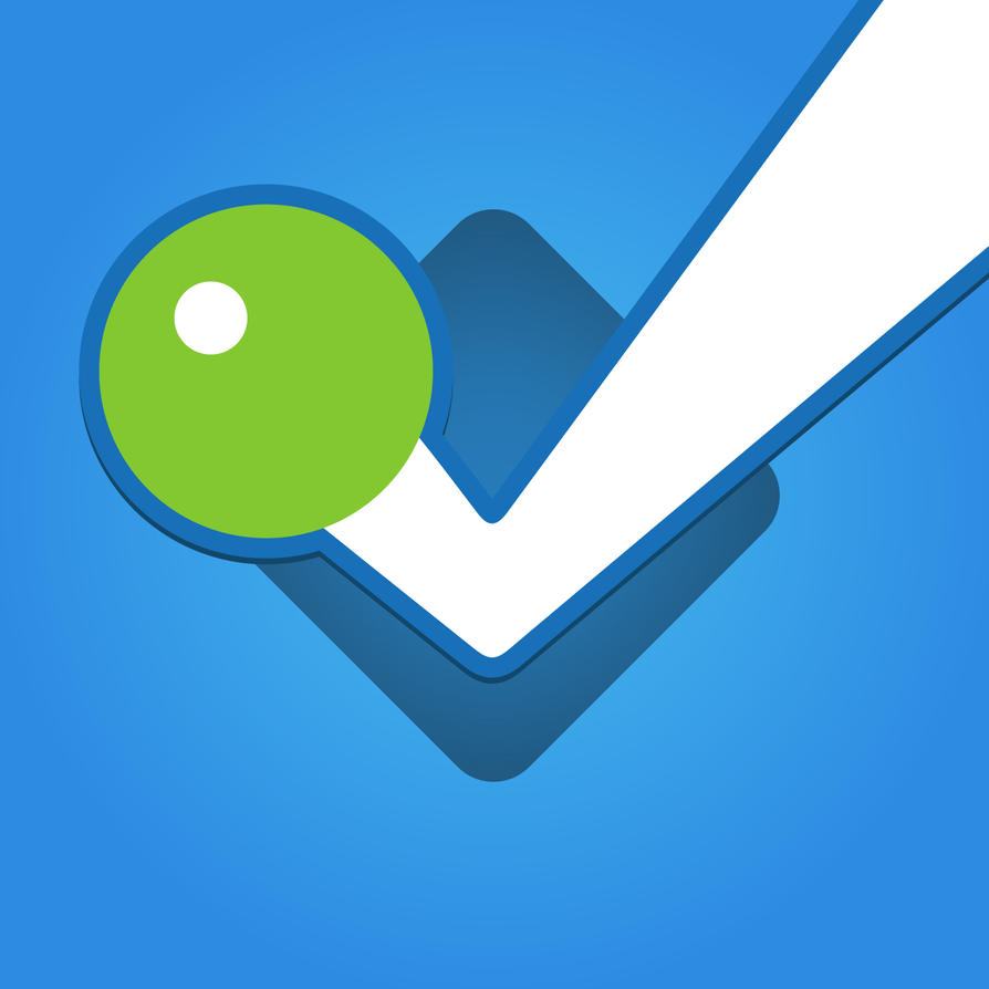 foursquare icon by kevinconsen on deviantart