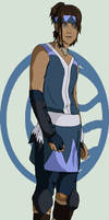 Siku of the Water Tribe