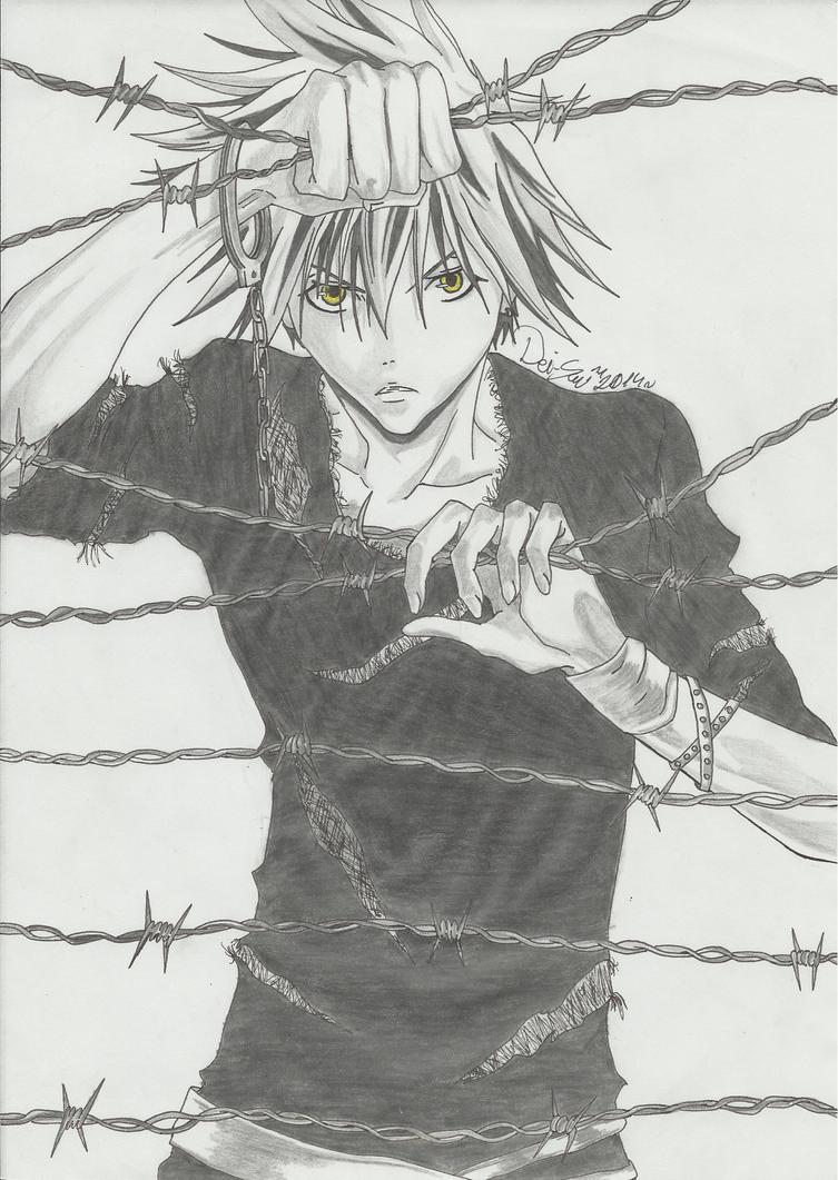 Akatsuki Chika by 666Dei666
