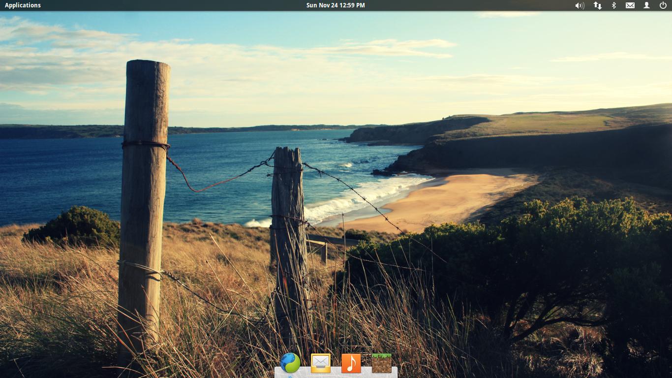 My Desktop by MameMame187