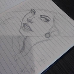 pearl by Aberjico