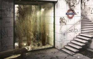 Underground by vudumotion