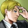 David Kaine: Vampire Attorney by GeoCaecias