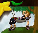 Thinking of You +Sora+