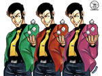 Lupin the third_02