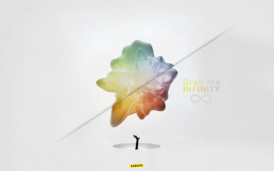 Infinity by LilianaSabato