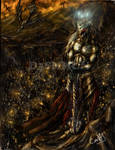 Morgoth y su Hueste
