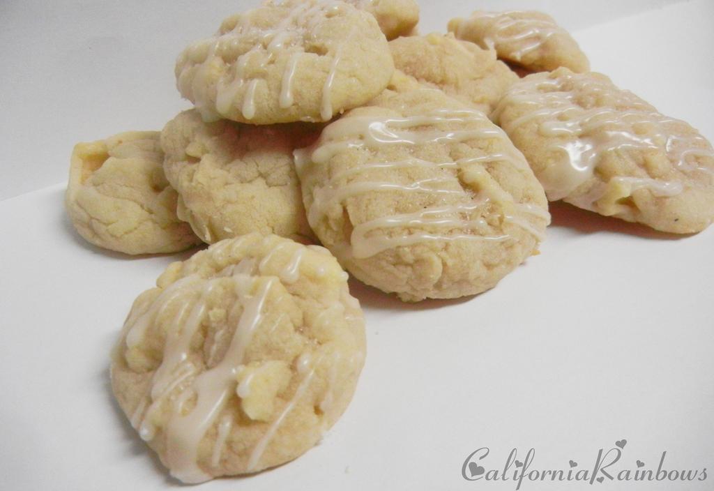 Cookies! Apple Cinnamon. by RainbowDinosaurss on DeviantArt
