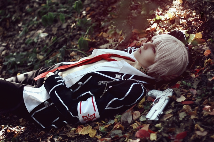 Zero Kiryu (Vampire Knight) by whatzabitch on DeviantArt Zero Vampire Knight Cosplay