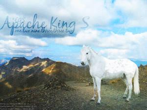 Apache King