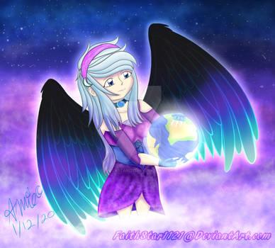 Aurora Dark Angel