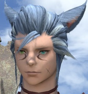 Azureblaze's Profile Picture