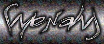 Ambigram :: WENDY