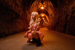 Kiri 'Dusa ~ Tunnel of Love!