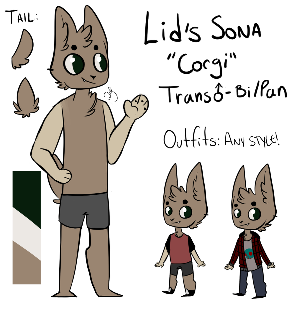 MY SONA by Lids-Stuff