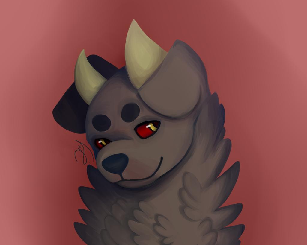 Furry by Lids-Stuff