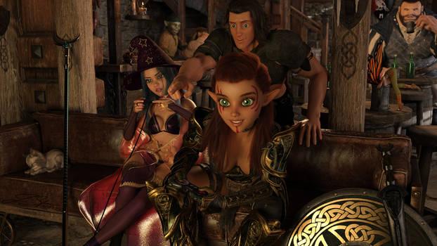 Fantasy Gamers