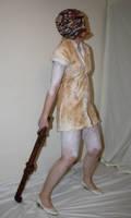 Silent Hill Bubblehead nurse 7