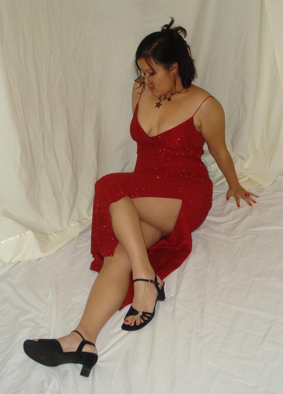 Ruby Sparkle 18 by MajesticStock