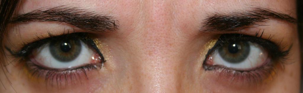 Eye Stock 7 by MajesticStock