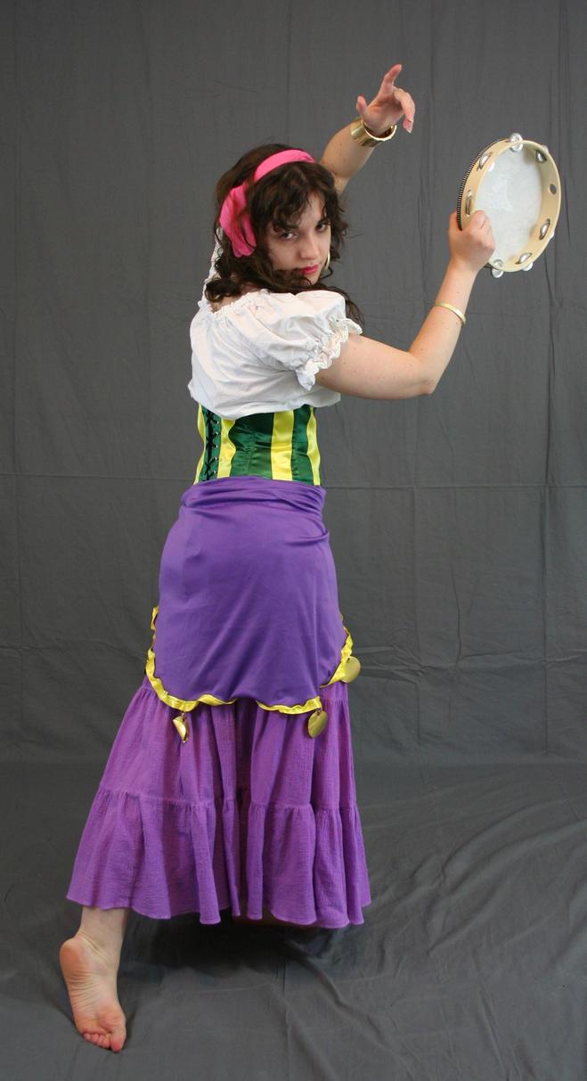 Esmeralda 2 by MajesticStock