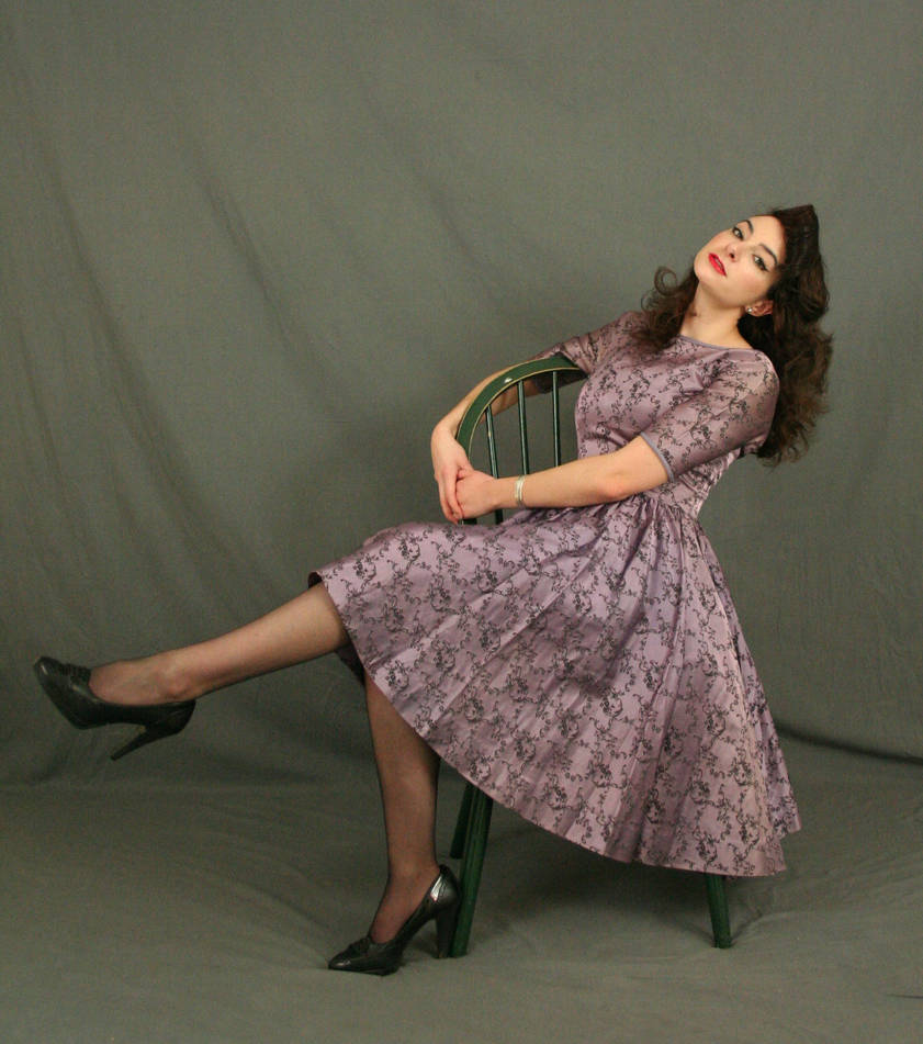 Housewife Pinup 13 by MajesticStock