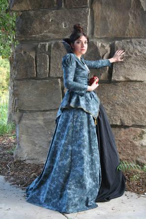 Regina Mills by MajesticStock