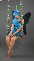 Blue Bell Fairy 3