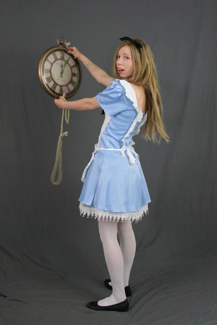 Alice in Wonderland 22 by MajesticStock