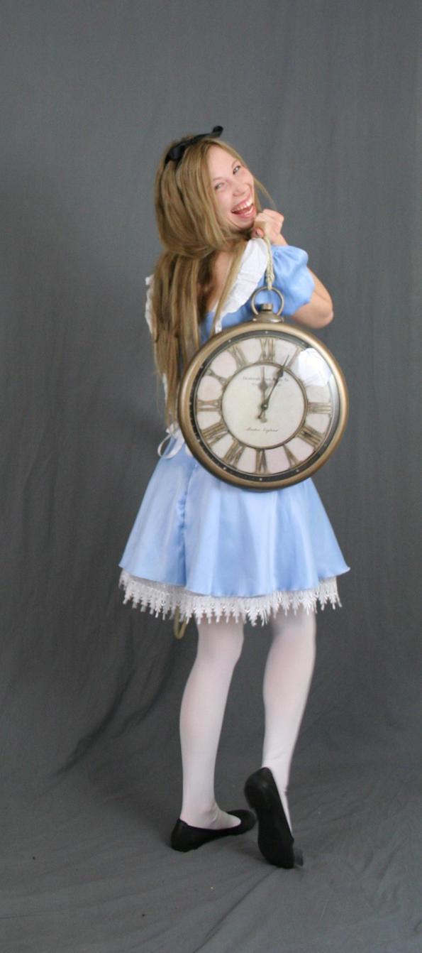 Alice in Wonderland 23 by MajesticStock