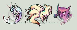 Pokemon III
