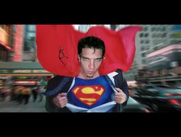 Super Me by melies