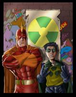 drewerd's Radioactive by melies