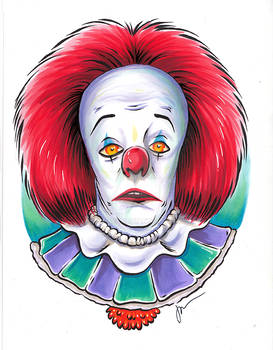 Pennywise - 1990