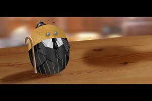 Mr. Kiwi by melies