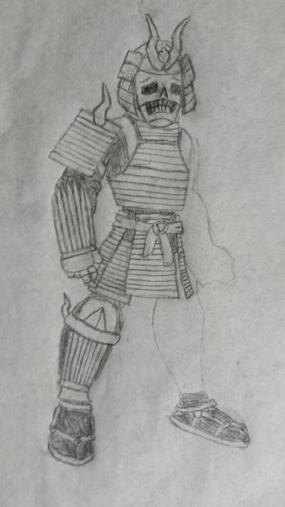 DoomSamurai