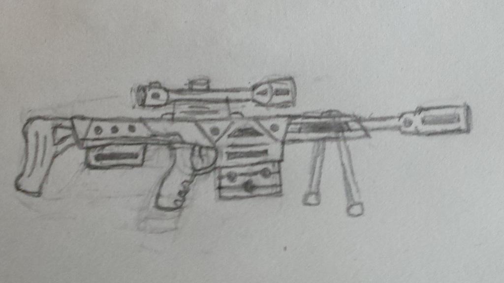 Mjolnir-600 plasma rifle