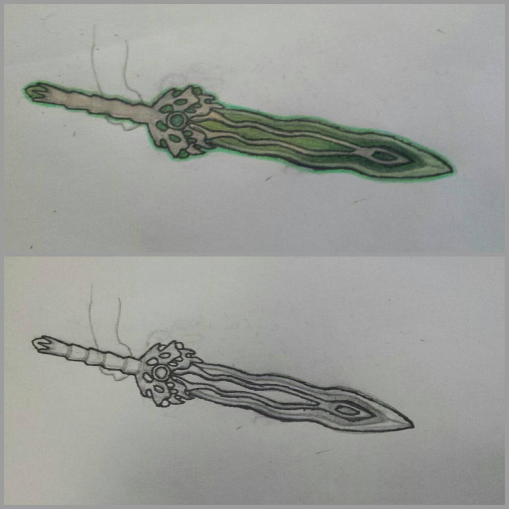 Blade of Balance