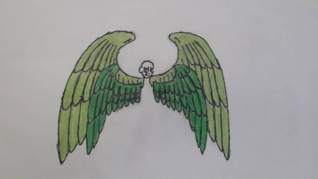 Wings of Balance