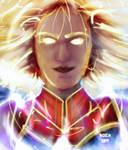 Danvers Marvel Comics
