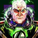 Lex Luthor - Fanart