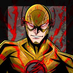 Reverse Flash - Profile