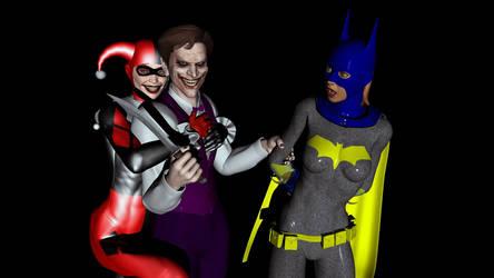 Smile Bats