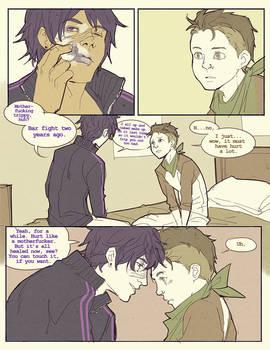 i like you pg 1