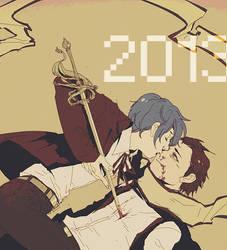hap new 2013