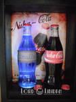 Nuka Cola and Quantum Diarama