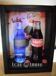 Nuka Cola and Quantum Diarama2