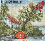 Hidden Pokemon Cross Stitch