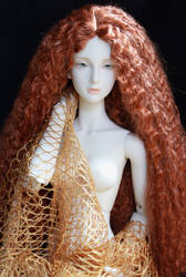 Rosetti's flame -II- by chizzie-shark