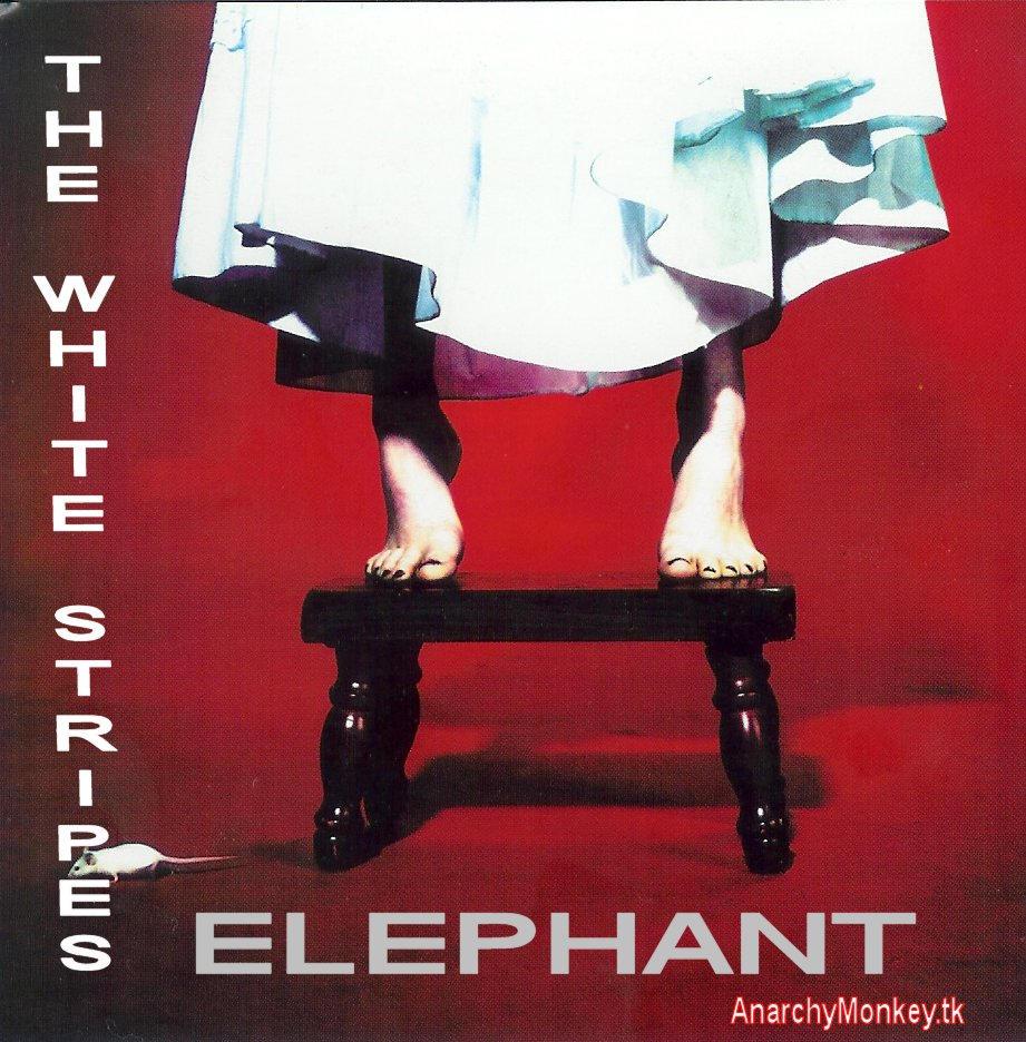the white stripes elephant by monkeyz240 on deviantart